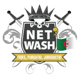 Net'Wash Algérie